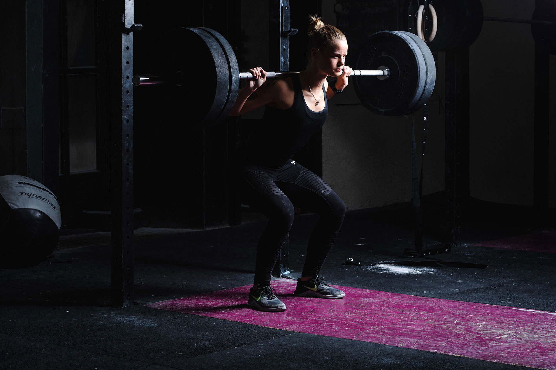 olympic weightlifting in Ulm