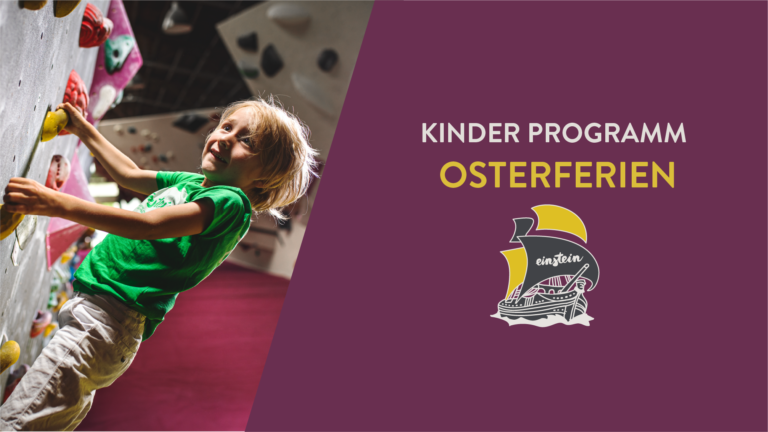 Kinder Osterferien